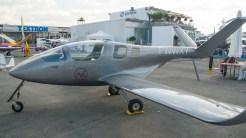 IMGP2594 Universal Composite Aviation Carbon Bird 200 F-WWXY