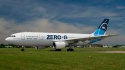 Airbus A300B2-103 F-BUAD