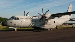 IMGP2624 CASA C-295M 16706 Portugese Air Force