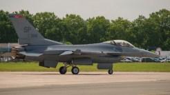 IMGP2693 Lockheed F-16CM Fighting Falcon 91-0388 US Air Force