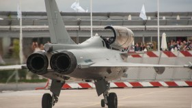 Dassault Rafale B 113IJ French AF