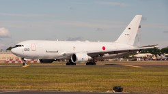 Boeing KC-767J 97-3603 Japanese air force