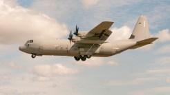 Lockheed Martin C-130J-30 Hercules L-382 MM62194 46-60 Italian air foce