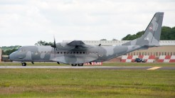 CASA C-295M 016 Polish AF