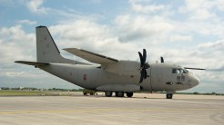 C-27J M62221 Italian air force
