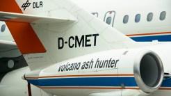 IMGP3303-ILA Mystere Falcon 20-5 N 329 Volcano ash hunter D-CMET