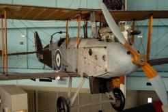 IMGP3525 De Havilland DH 9 F1258
