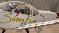 IMGP3579 Issoire APM-40 Simba F-WILD