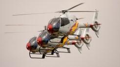 Eurocopter EC-120B Colibri Spanish air force