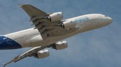 Airbus A380-861 F-WWDD