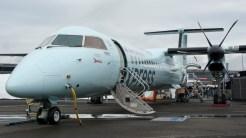 IMGP4264 De Havilland Canada DHC-8-402Q Dash 8 C-GKUK