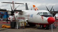 IMGP4272 ATR ATR-42-500MP Surveyor 10-02 Italy - Guardia Costiera