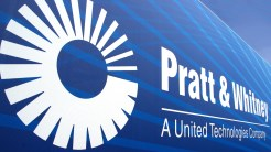 IMGP4325 Pratt & Whitney logo