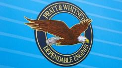 IMGP4326 Pratt & Whitney logo