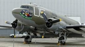 IMGP4581 Douglas C-47A Skytrain US AF 42-100558