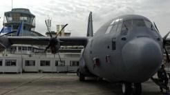 IMGP4594 Lockheed Martin C-130J-30 Hercules US AF 02-8155