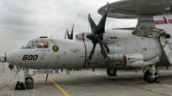 IMGP4595 Grumman E-2C Hawkeye G-123 US Navy 165813-600