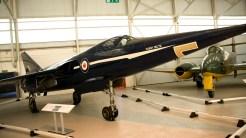 IMGP4683 Fairey FD2 Delta WG777 cn F9422 RAF