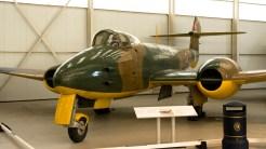 IMGP4684 Gloster Meteor F9 40 DG202 P A prototype Meteor