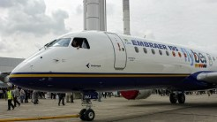 Embraer 195LR PP-XMJ