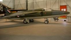 IMGP4781 Folland Gnat F1 Fo-141 XK724 cn FL2 RAF