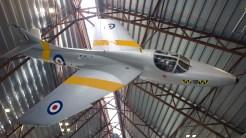 IMGP4851 Hawker Hunter T7A XL568 X cn 41H-693719 RAF