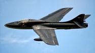 IMGP4852 Hawker Hunter T7 G-VETA Team Viper Hunter UK