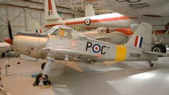 IMGP4915 Percival P-56 Provost T1 7606M P-C cn PAC 56-108