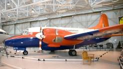 IMGP4933 Vickers 668 Varsity T1 WL679 RAF