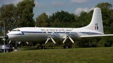 IMGP4970 Bristol 175 Britannia 312F XM497 cn 13237 RAF