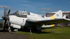 IMGP5011 Fairey Gannet T2 XA508 GN-627 RAF