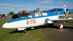 IMGP5015-PZL-Mielec TS-11 Iskra 1706 Polish Air Force