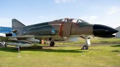 IMGP5018-McDonnell F-4C Phantom II 63-7699 USAF
