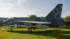 IMGP5042 English Electric Lightning F6 XR771 RAF
