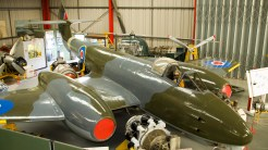 IMGP5098 Gloster Meteor F4 EE531 RAF