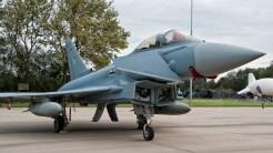 IMGP5107 Eurofighter EF-2000 Typhoon S 30+70 German AF