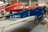 IMGP5916 1923 De Havilland DH 53 Humming Bird - GEBHX
