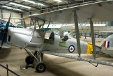 IMGP5969 1942 De Havilland Tiger Moth DH82A - G-AXAN