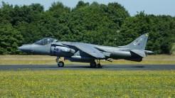 British Aerospace Harrier GR7 ZD380 RAF