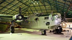 IMGP6136 Consolidated B-24L Liberator RAF KN751