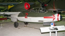 IMGP6166 Heinkel He-162A-2 Volksjager Luftwaffe 120227