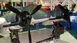 IMGP6248 Bristol 156 Beaufighter TF10 RAF RD253