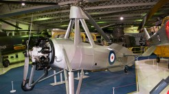IMGP6276 Avro 671 Rota I Cierva C-30A RAF K4232