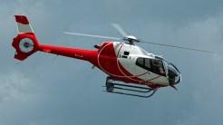 Eurocopter EC 120B Colibri NHE F-HBKC