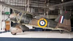 IMGP6325 Westland Lysander Mk3 RAF R9125