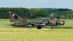 IMGP6724 Sukhoi Su-22M4 3819 Polish AF
