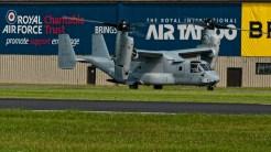 IMGP6849 Bell-Boeing MV-22 Osprey 166689 EH-03 US Marines Corps