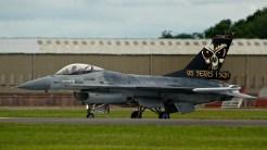 IMGP6853 General Dynamics (SABCA) F-16AM Fighting Falcon 401 FA121 Belgian AF