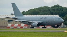 IMGP6976 Airbus A310-304 10+25 German AF