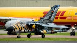 IMGP7088 Panavia Tornado ECR 46+33 German AF